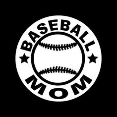 This Is A Great Idea Custom Vinyl Decal For The Window Or Car - Custom vinyl baseball decals