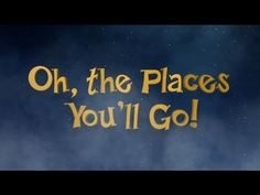 Oh, the Places You'll Go at Burning Man! - YouTube
