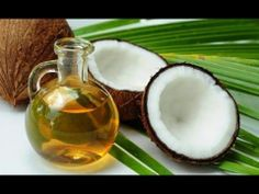 DIY Coconut Hot Oil Treatment For Dry Hair ... the best and just happens to be the cheapest hair treatment I've used!