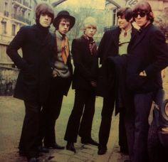 The Move, 1966