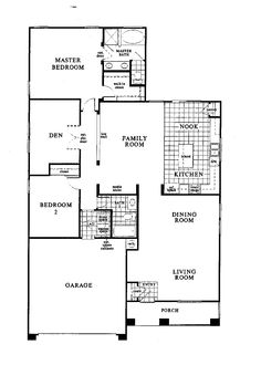 cottage floor plans | All about Floor Plans