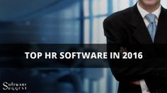 Time to make your employees more productive by streamlining HR operations with these top HRMS solutions!