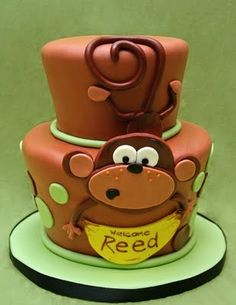 When I get older if I have a little boy this will be his cake! so cute