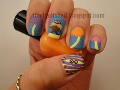 I totally want to try this for Dr. Seuss's birthday :) Love the Lorax