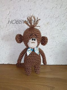 amigurumis et doudous - Hobby Sofi