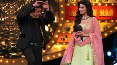 Salman Khan to launch television star Mouni Roy in Bollywood? - Deccan Chronicle #FansnStars