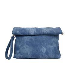 $24.88 (Buy here: https://alitems.com/g/1e8d114494ebda23ff8b16525dc3e8/?i=5&ulp=https%3A%2F%2Fwww.aliexpress.com%2Fitem%2FWomen-Casual-Clutches-2016-Women-Blue-Denim-Bags-Envelop-Clutch-Purses-Small-Wristlet-Vintage-Brand-Denim%2F32647231844.html ) Women Casual Clutches 2016 Women Blue Denim Bags Envelop Clutch Purses Small Wristlet Vintage Brand Denim Bag Bolsa Das Mulheres for just $24.88