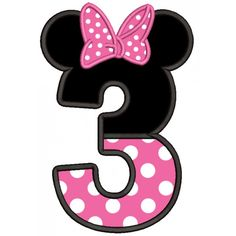 Minnie Mouse Pics, Minnie Mouse Clipart, Minnie Mouse Birthday Decorations, Mickey Mouse Images, Minnie Mouse 1st Birthday, Girl 2nd Birthday, Mickey Minnie Mouse, Cricut Craft Room, Mickey Party