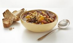 Star anise-scented squash with chorizo and lentils  This is half-soup, half-stew, a deeply comforting bowl of delicately spiced winter squash laced with soft lentils and fried chorizo. Make it vegetarian by leaving out the chorizo, or healthier by adding half a shredded savoy cabbage. Serves four.