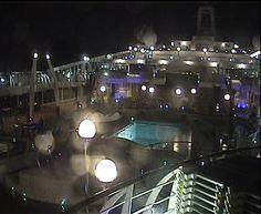 MSC Fantasia - Crociere nel Mediterraneo Occidentale sulla Nave da Crociera più Bella al Mondo