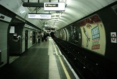 #London #Lomography #Travel #Local @Lomography @Tripbod #Tripbod #tube #metro #wayout