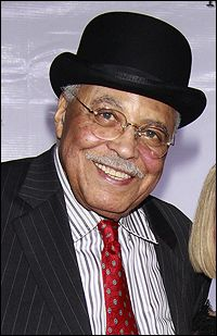 You Can't Take It With You, starring James Earl Jones, will be on Broadway this Fall. Catch the show at Tent Theatre!