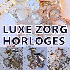 MUSTHAVES!! : STIJLVOLLE VEEPLEEGSTERSHORLOGES  www.mymitella.nl  Verwen jezelf of die lieve collega met één van de stijlvolle #VERPLEEGSTERSHORLOGES met #STRASS, #SWINGINGDIAMONDS of #MODERN #DESIGN in #GOUD #ZILVER of #ROSÉ KLEUR. EN heel #BETAALBAAR ZOALS JE VAN #MYMITELLA GEWEND BENT!  Luxe verwenklokjes voor iedereen die in de zorg werkt. Waarom saai & basic als een hulpmiddel ook zo veel mooier kan zijn? Veel van deze klokjes zijn ook nog (spat) waterdicht. De tijdsdruk wordt steeds…