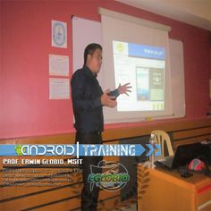 BE TRAINED, BE AN ANDROID DEVELOPER, EARN MORE AND HAVE MORE OPPORTUNITIES Android Developer, Workshop, Train, Electronics, Tv, Atelier, Work Shop Garage, Television Set, Strollers
