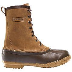 Lacrosse Men's Uplander II 10IN Boot 273122,    #Lacrosse,    #273122,    #