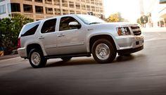 2012 Chevy Tahoe SUVs | Sports Utility Vehicles | Chevrolet