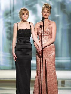Dakota Johnston, Miss Golden Globe 2006.  The aspiring actress, whose dad is Don Johnson and stepdad is Antonio Banderas, became the awards show's first second-generation Miss Golden Globe in 2006 – 31 years after mom Melanie Griffith held the title.