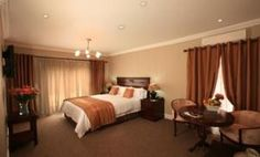 Destiny Exclusive Hotel Johannesburg, South Africa