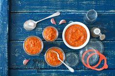 Ajwar – bałkańska pasta warzywna Grilling, Fish, Meat, Orange, Fruit, Crickets, Pisces