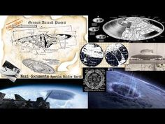 UFO in Antarctica: The Final Proof that Aliens Have Landed on Earth? | Conspiracy Theories