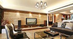 Beautiful wood paneling