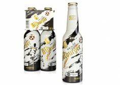 Bitburger Beer- New gender-neutral PD Voss Bottle, Beer Bottle, Bottle Packaging, Beer Label, Beer Lovers, Package Design, Gender Neutral, Brand Identity, Holiday Fun