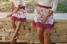 Maxi Skirt Style, Pleated Skirt, Skirt Fashion, Diy Fashion, T Shirt Tutorial, All Black Outfit, Textiles, T Shirt Diy, Diy Dress