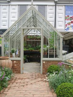 Alitex greenhouse | Flickr - Photo Sharing!