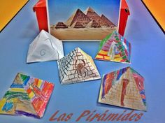 Era Paleolítica, Coasters, Kindergarten, Africa, Education, Pyramids Egypt, Shape, World Crafts, Infant Crafts