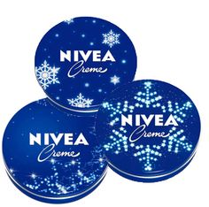 Nivea - I use Nivea generously in case of any burn, sun burn, or wound