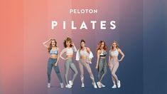 Peloton Pilates instructors are breaking down what you can expect from these at-home workouts, and why they're perfect for everyone.