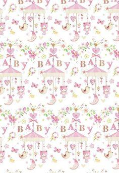 Baby Cards Wallpaper Lynn Horrabin
