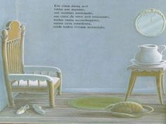 Mundinho da Criança - Alfabetização: História A Casa Sonolenta