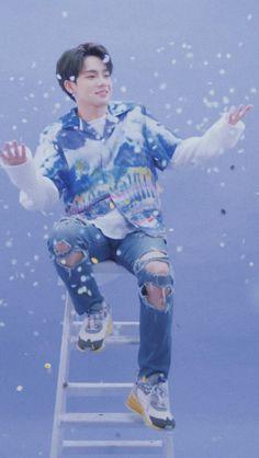 Hyun Suk, Treasure Boxes, Boy Groups, Wallpaper, My Love, Kpop, Baby, Newborns, Wallpapers