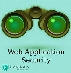 No doubt cybercrimes are now becoming more common, more expensive to deal with, and are taking a longer time to resolve. Now safeguarding your apps with web application security testing  See more @ http://www.articlesbase.com/security-articles/ways-to-set-up-and-keep-up-security-testing-7213962.html   #avyaan #webApplicationSecurityTesting