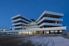 Gallery of Port Centre / C.F. Møller Architect - 3