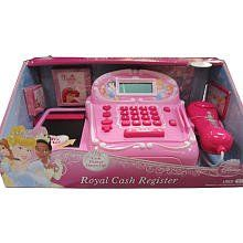 Disney Princess Royal Cash Register - Pink >>> This is an Amazon Affiliate link. You can get more details by clicking on the image.