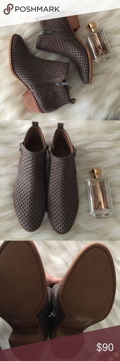 Lucky Brand booties New never used Lucky Brand Shoes