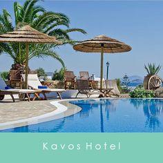 Boutique Hotel Kavos Naxos Greece