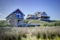 Outer Banks Vacation Rentals   Buxton Vacation Rentals   Croatan Ridge #940    (8 Bedroom Soundfront House)