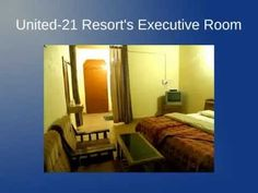 The United-21 Resort provides the best accommodation near Nanda Devi Mountains with luxurious facilities and advanced service at low price price range. http://youtu.be/cy1RRNnrhEc