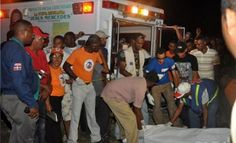 Estudio revela fragilidad sistema de seguridad vial en la Rep. Dominicana