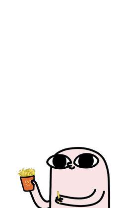 30 Ketnipz Wallpapers Ideas Cartoon Wallpaper Cute Wallpapers Funny Wallpapers