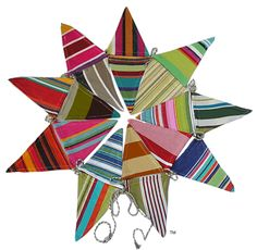 Party Bunting ~ Nautical Bunting
