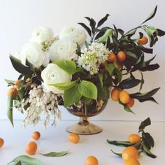 Often there is nothing better than coming home to beautiful fresh floral at home. Even just one vase is such a simple way to introduce colour, subtle scents or layers of lush foliage. As an interior designer, I always like to finish a big project with a beautiful bunch of blooms for extra effect. Now that Spring has sprung, I thought I'd share a few tips on how to create your own elegant ...