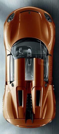 #Porsche 918 #Spyder.