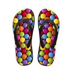 bdd55a26b474a8 Multi Bead Flip Flops. Brand Summer Flip Flops for Men Shoes Casual Men Beach  Slippers ...
