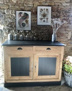 Country Homes Decor 80606 Industrial style furniture makeover Industrial Style Furniture, Rustic Industrial Decor, Shabby Chic Furniture, Furniture Decor, Rustic Decor, Vintage Industrial, Coaster Furniture, Painted Furniture, Apartment Furniture