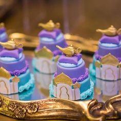 Jasmine Birthday Cake, Aladdin Birthday Party, Disney Birthday, 4th Birthday Parties, Baby Birthday, Princess Jasmine Wedding, Aladdin Wedding, Jasmin Party, Sweet Fifteen
