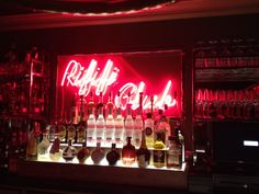Exclusive Rififi Club Mayfair